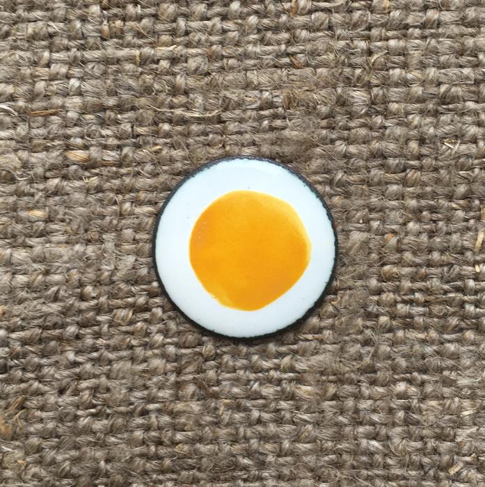 Дулево Краска надглазурная Дулево №5127 желтая