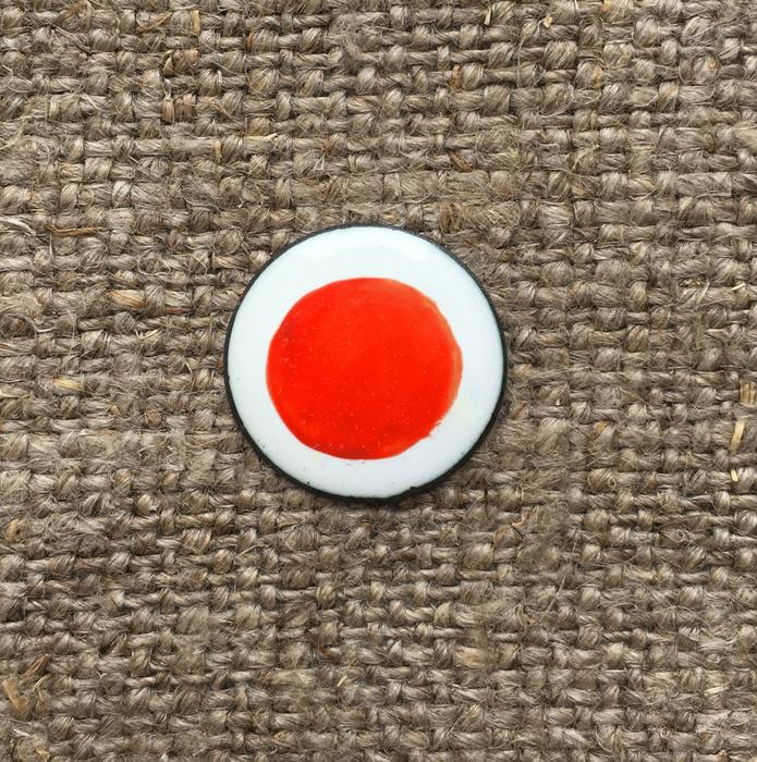 Дулево Краска надглазурная Дулево №5618 красная