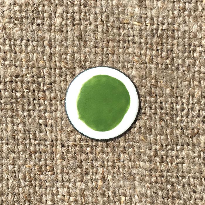 FERRO Краска надглазурная FERRO Sunshine №111233 зеленый хром