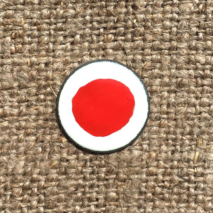 FERRO Краска надглазурная FERRO Sunshine №171251 красный мак