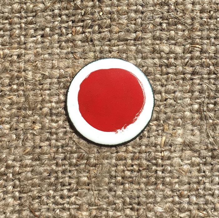 FERRO Краска надглазурная FERRO Sunshine №171252 кардинал
