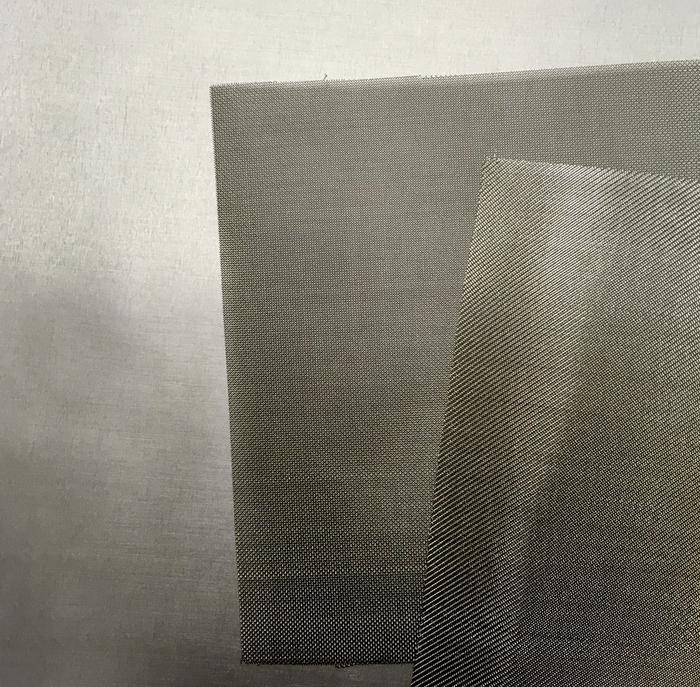 Сетка для просеивания эмали 60/100/325 mesh 30x30 см