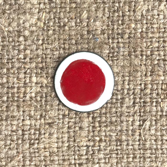 SHINCERAMIC Краска стекольная SHINCERAMIC №7101R Красная