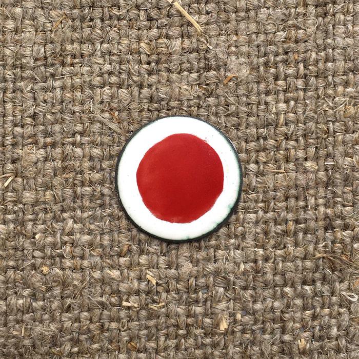 Дулево Краска надглазурная Дулево №5628 красная