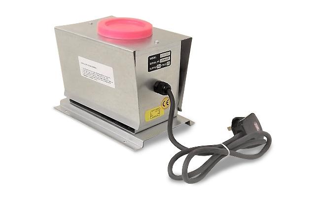 TSMP Ltd. Галтовка электромагнитная BUMBLE BEE-4