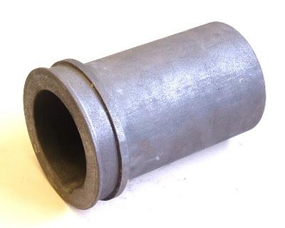 TSMP Ltd. Тигель металлический 100 OZ (3100 гр. чистого золота)