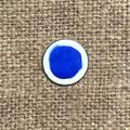 FERRO Краска надглазурная FERRO Sunshine №121232 лазурно-голубая