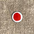 SHINCERAMIC Краска надглазурная SHINCERAMIC №3153 Красная алая