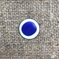 FERRO Краска надглазурная FERRO Azurico №122500 синяя