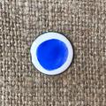 Дулево Краска надглазурная Дулево №5557 голубая