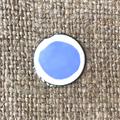 Дулево Краска надглазурная Дулево №5539 голубая