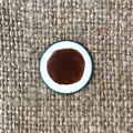 Дулево Краска надглазурная Дулево №5187 коричневая