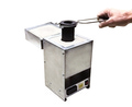 TSMP Ltd. Печь для плавки металлов (золото 1000 гр.) R9D-33