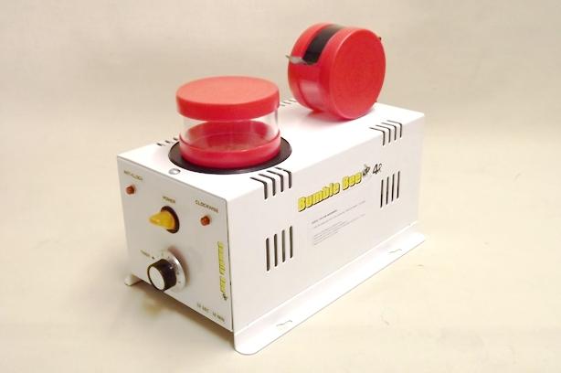 Галтовка электромагнитная