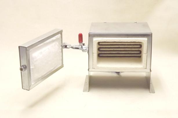 TSMP Ltd. Печь муфельная R7-850 Mini