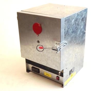 TSMP Ltd. Печь муфельная R14-L с увеличенной камерой