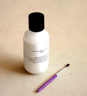TSMP Ltd. Жидкость защитная для графитовых тиглей Graphite Protector Liquid 50 мл