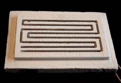 TSMP Ltd. Нагревательный элемент сменный для модели R14-L