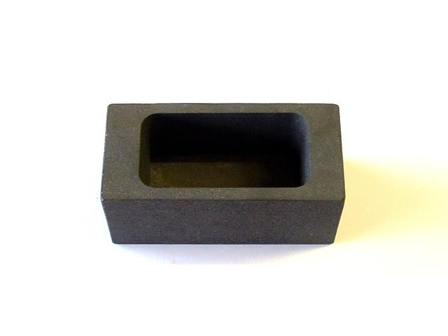 TSMP Ltd. Литейная форма 55 OZ/1560 гр. чистого золота