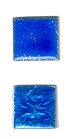 Milton Bridge Эмаль Прозрачная синяя Лаванда №235 молотая 10 гр.