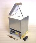 TSMP Ltd. Печь для плавки металлов (золото 217 гр.) R9D-7