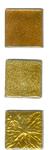SCHAUER Эмаль Прозрачная оливковая №102 молотая 10 гр.